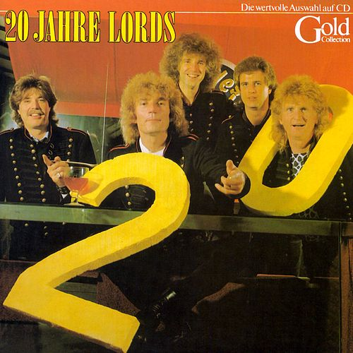 Gold Collection von The Lords