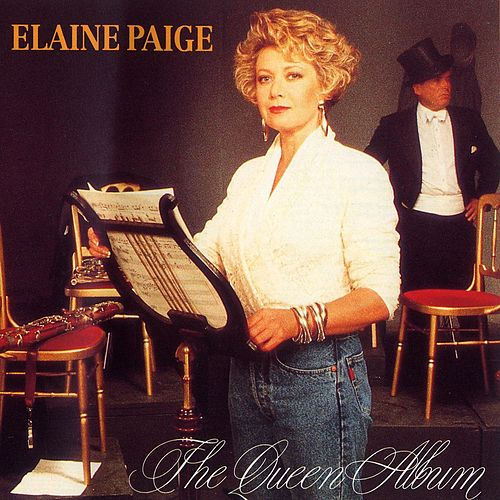 The Queen Album by Elaine Paige