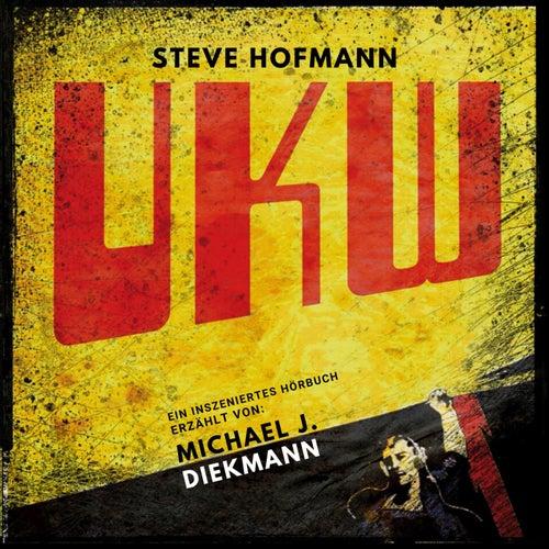 Ukw (Die Freiheit geht wieder auf Sendung) von Steve Hofmann