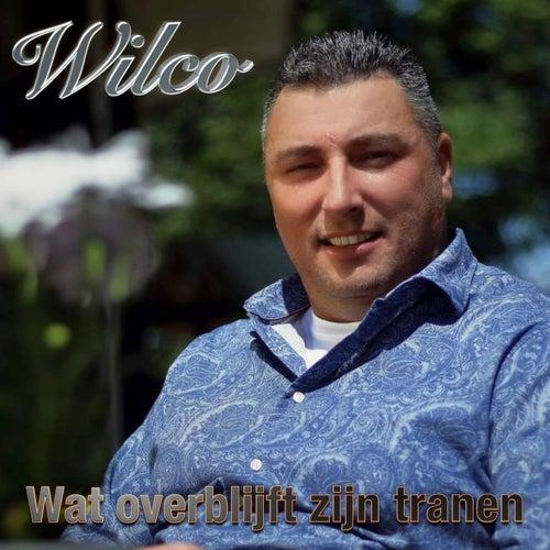 Wat Overblijft Zijn Tranen de Wilco