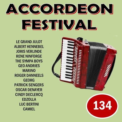 Accordeon Festival vol. 134 von Diverse Artiesten