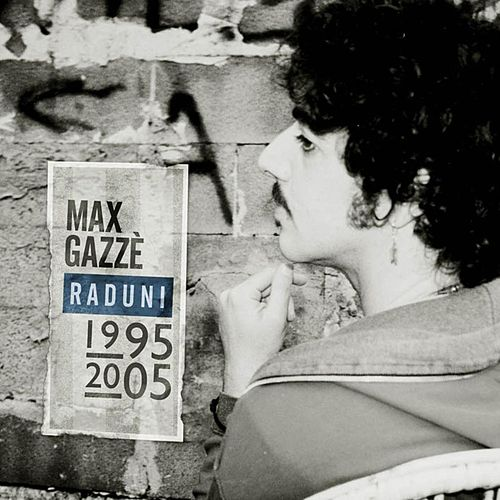 Max Gazzé Raduni 1995/2005 di Max Gazzè