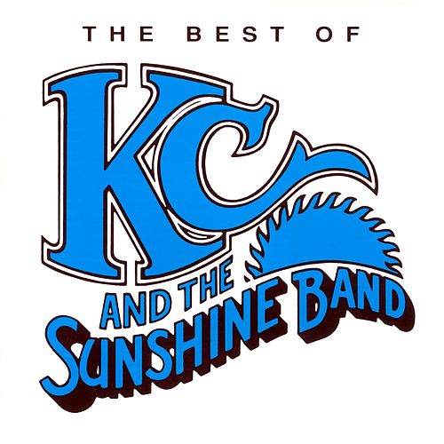 The Best Of KC And The Sunshine Band de KC & the Sunshine Band