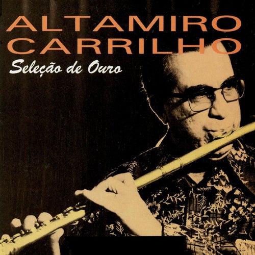 Seleção de Ouro von Altamiro Carrilho