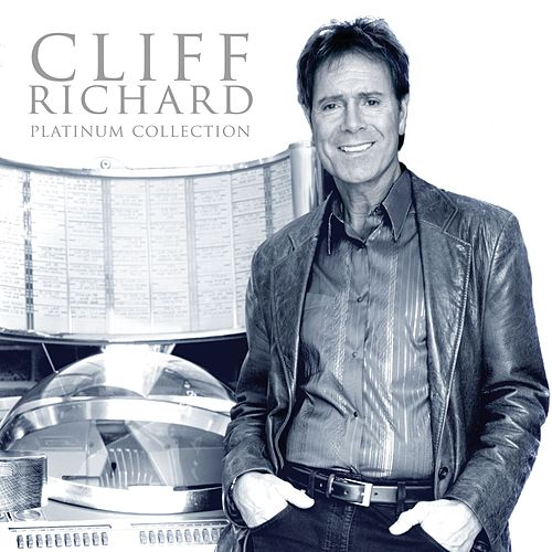 The Platinum Collection by Cliff Richard