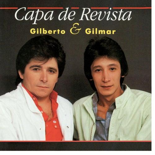 Capa de Revista de Gilberto & Gilmar