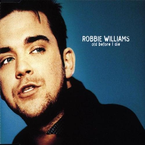 Average B Side de Robbie Williams