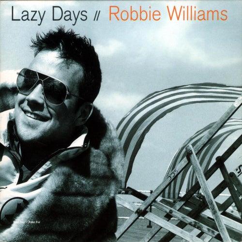 She Makes Me High de Robbie Williams