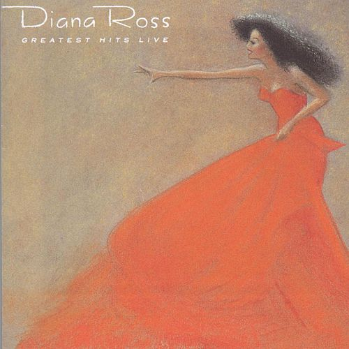 Greatest Hits Live de Diana Ross