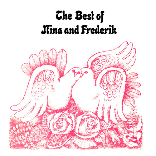 The Best Of Nina And Frederik de Nina & Frederik