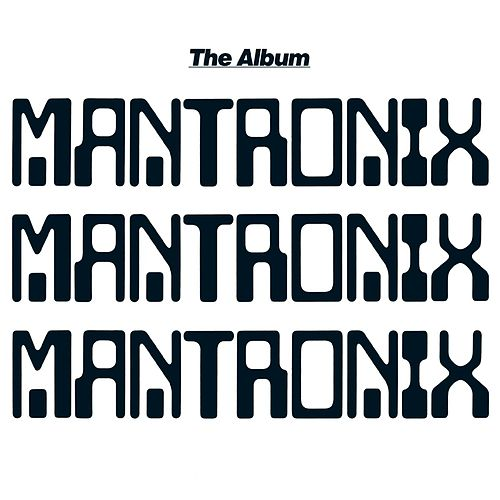 Mantronix von Mantronix