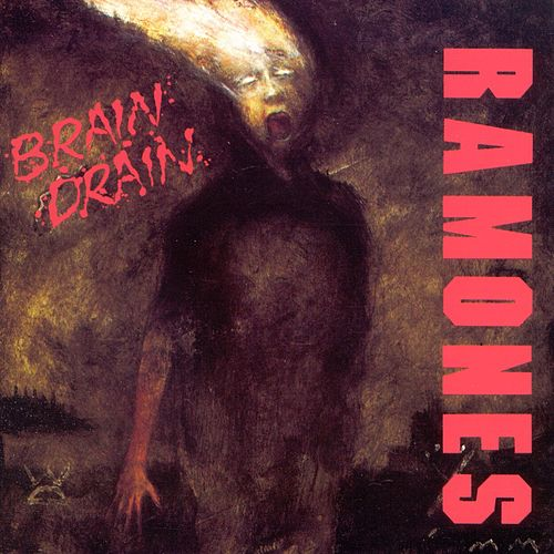 Brain Drain de The Ramones