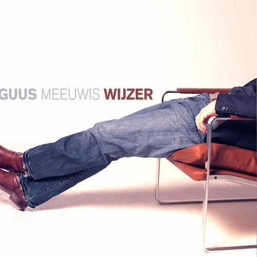 Wijzer by Guus Meeuwis