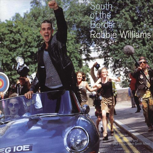 Cheap Love Song de Robbie Williams
