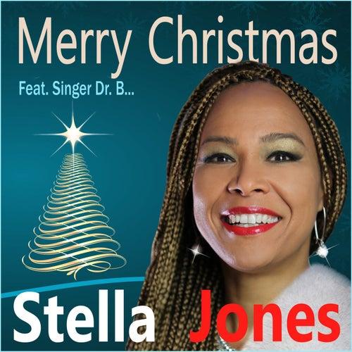 Merry Christmas by Stella Jones