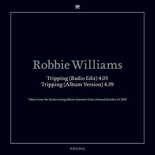 Tripping de Robbie Williams