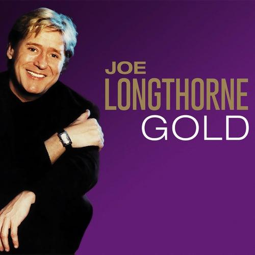 Gold by Joe Longthorne