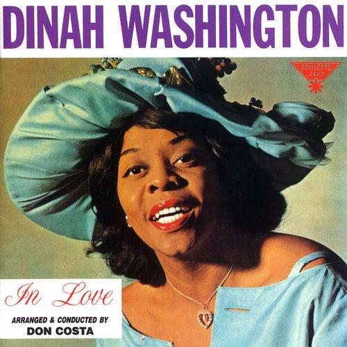 Roulette Sessions In Love de Dinah Washington