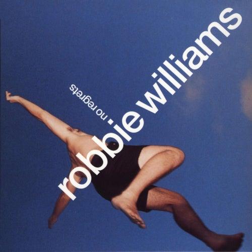 Ant Music de Robbie Williams