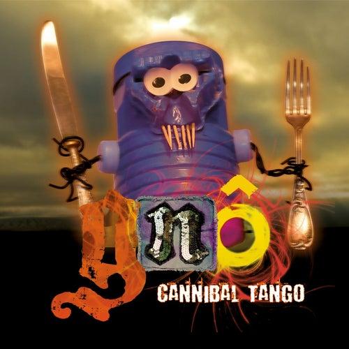 Cannibal Tango by Gnô