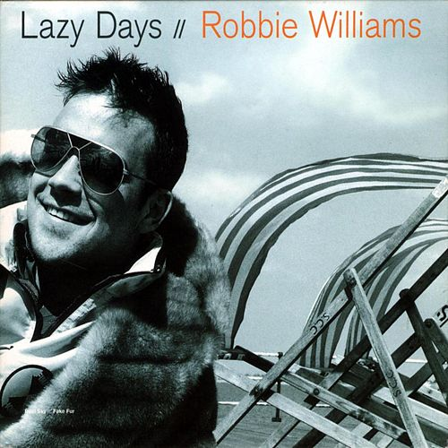 Teenage Millionaire de Robbie Williams