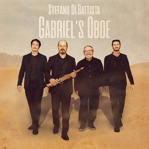 Gabriel's Oboe (From 'The Mission') de Stefano Di Battista