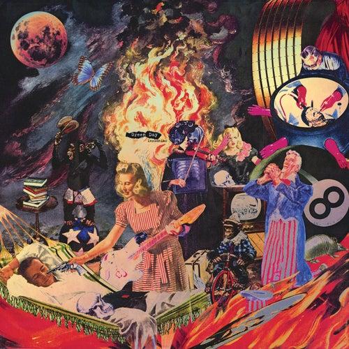 Insomniac (25th Anniversary Deluxe Edition) de Green Day