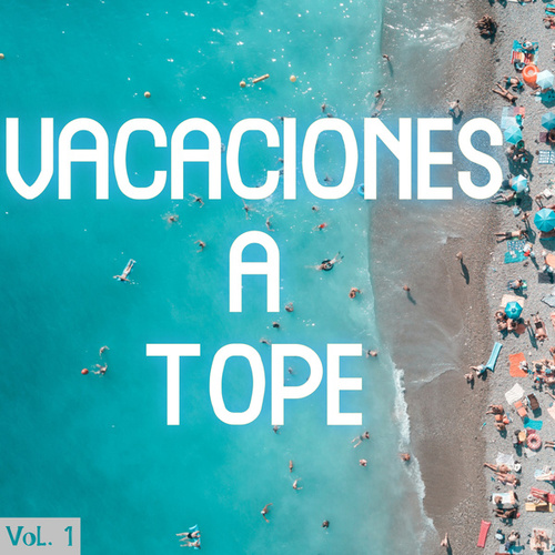 Vacaciones A Tope Vol. 1 by Various Artists