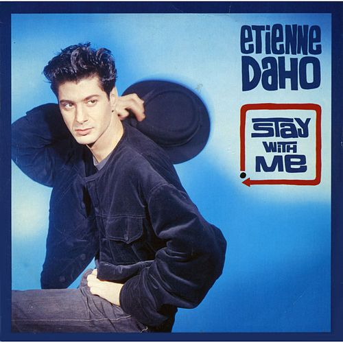 Stay With Me de Etienne Daho