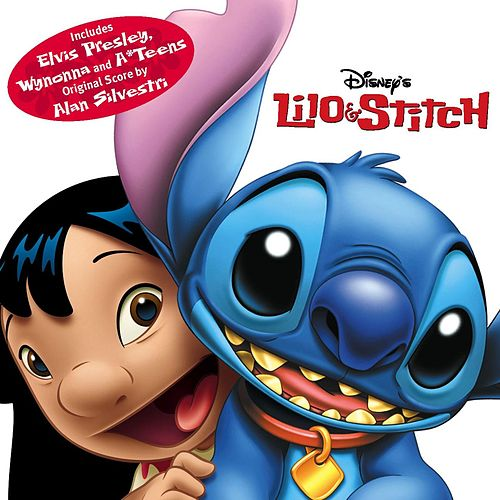 Lilo And Stitch Original Soundtrack de Various Artists