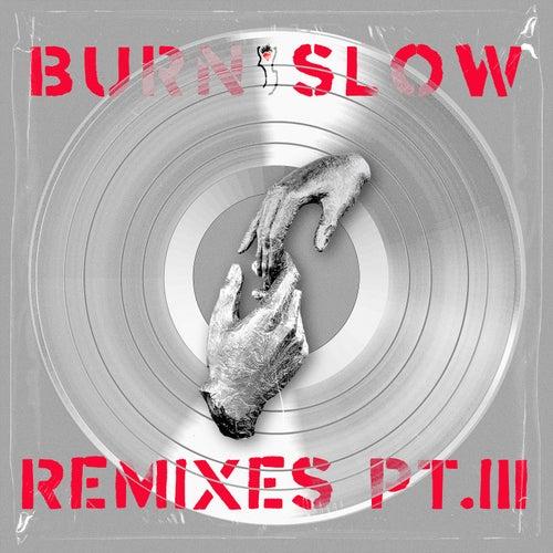 BURN SLOW REMIXES, PT. III by Chris Liebing