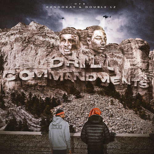 Drill Commandments by OFB