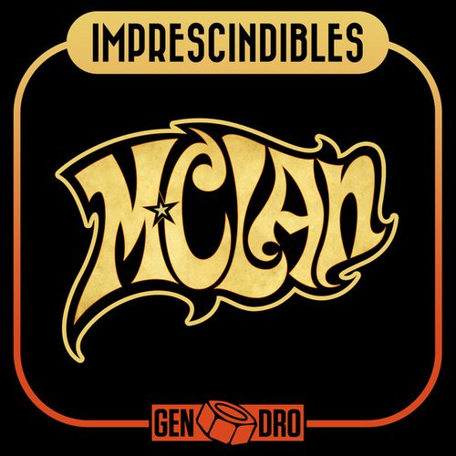 Imprescindibles by M Clan