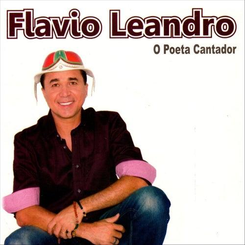 O Poeta Cantador - EP de Flavio Leandro