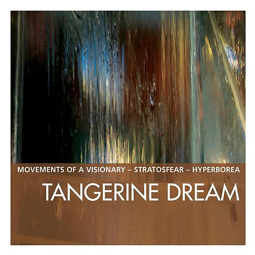Essential de Tangerine Dream