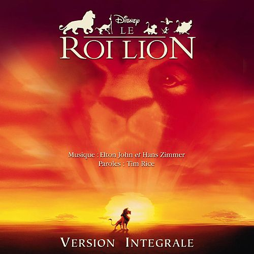 The Lion King: Special Edition Original Soundtrack de Various Artists