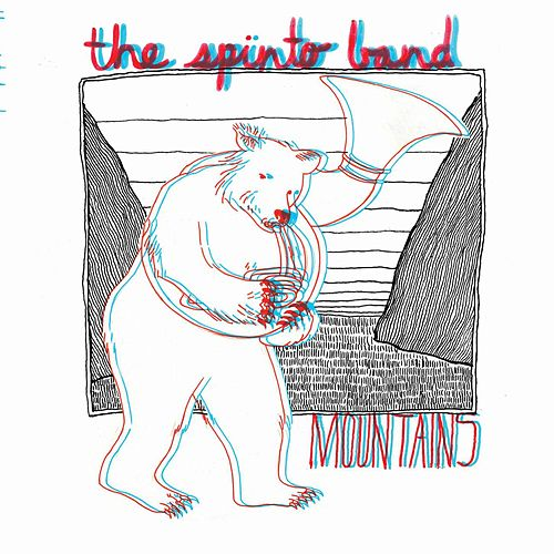 Mountains/Brown Boxes de The Spinto Band