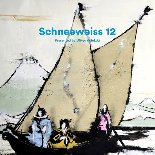 Schneeweiss 12: Presented by Oliver Koletzki by Oliver Koletzki