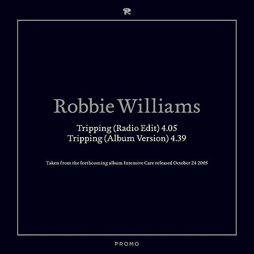 Tripping de Robbie Williams