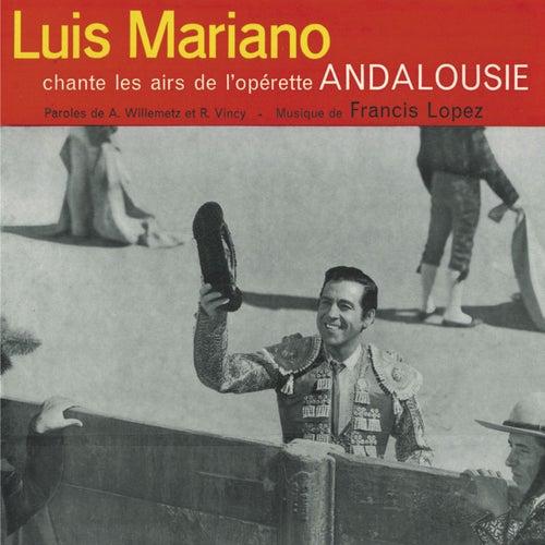 Andalousie von Luis Mariano