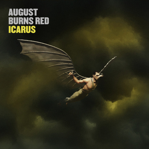 Icarus by August Burns Red