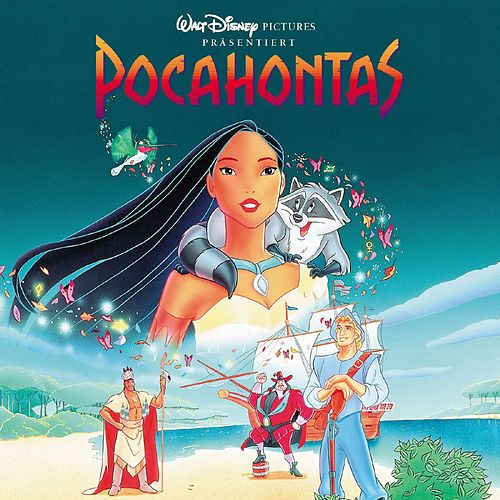 Pocahontas Original Soundtrack (German Version) von Various Artists