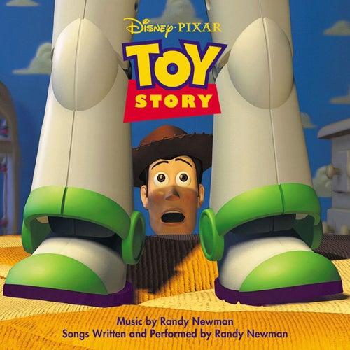 Toy Story Original Soundtrack (English Version) von Various Artists