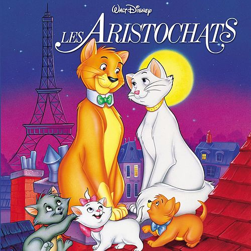 The Aristocats Original Soundtrack de George Bruns