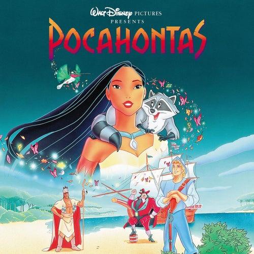 Pocahontas Original Soundtrack (English Version) von Various Artists