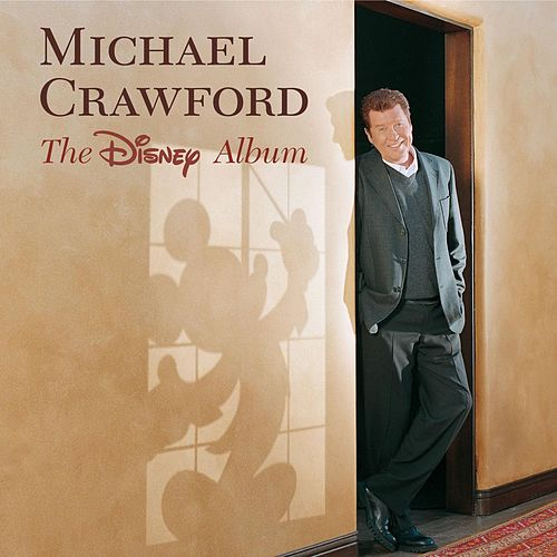 The Disney Album de Michael Crawford