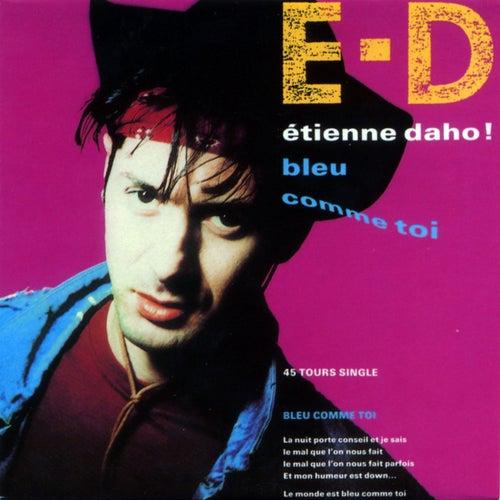 Bleu Comme Toi de Etienne Daho