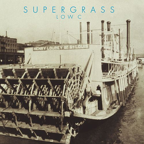 Low C de Supergrass