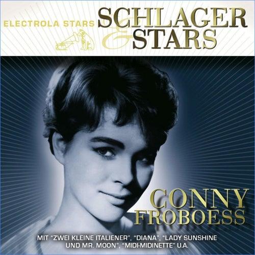 Schlager Und Stars von Conny Froboess