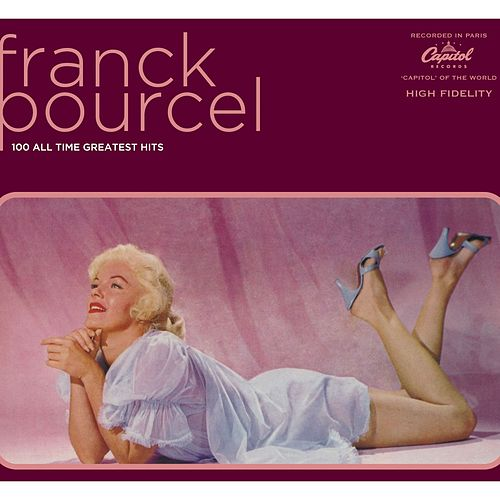 100 All Time Greatest Hits von Franck Pourcel